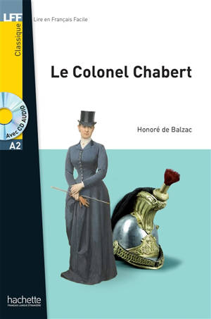 Le colonel Chabert : A2