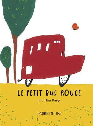 Le petit bus rouge