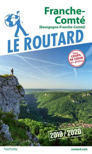 Franche-Comté : Bourgogne-Franche-Comté : 2019-2020