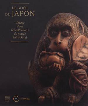 Le goût du Japon : voyage dans les collections du Musée Saint-Rémi