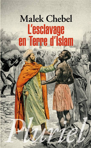 L'esclavage en terre d'islam : un tabou bien gardé
