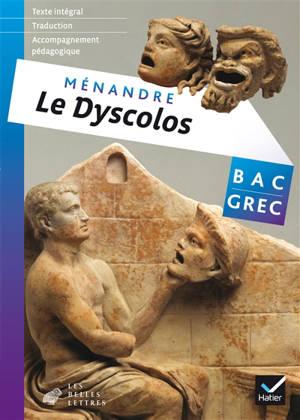 Le Dyscolos