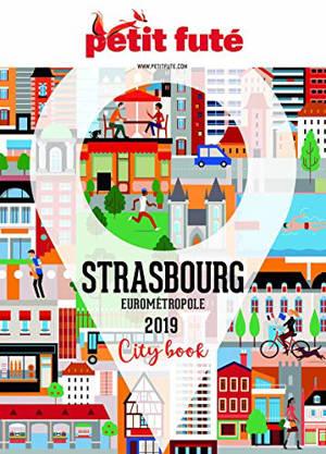 Strasbourg : Eurométropole : 2019