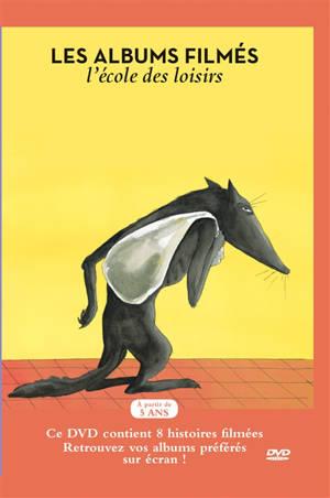 Les albums filmés : Cornebidouille contre Cornebidouille et autres histoires