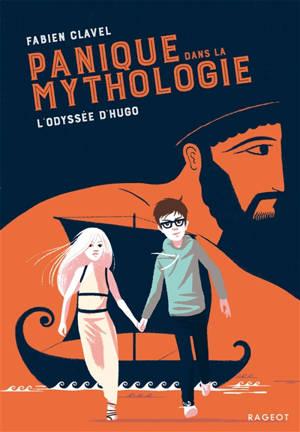 Panique dans la mythologie, L'odyssée d'Hugo