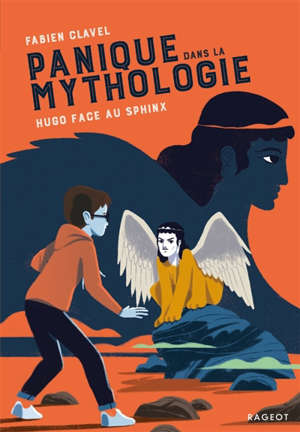 Panique dans la mythologie. Volume 5, Hugo face au Sphinx