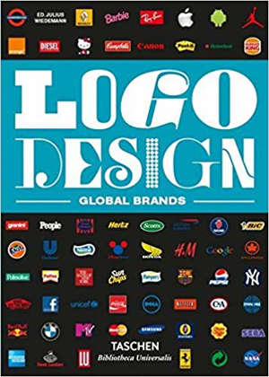 Logo design. Volume 2, Global brands