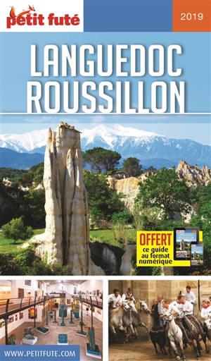 Languedoc-Roussillon : 2019