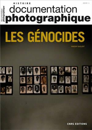 Documentation photographique (La), Les génocides