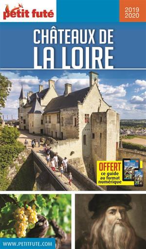 Châteaux de la Loire : 2019-2020