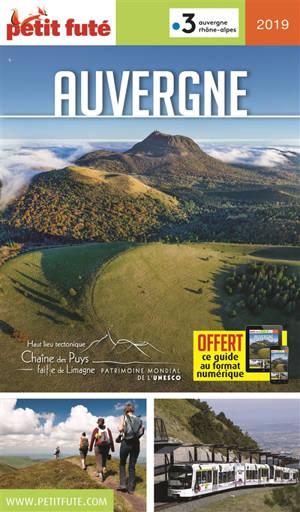 Auvergne : 2019