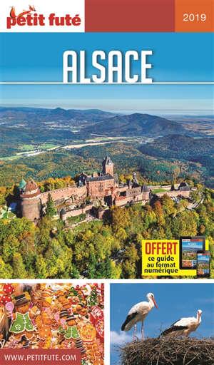 Alsace : 2019