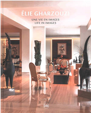Elie Gharzouzi : une vie en images
