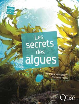 Les secrets des algues