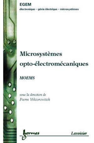 Microsystèmes opto-électromécaniques : MOEMS