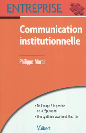Communication institutionnelle