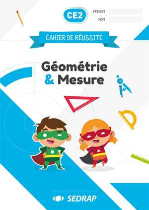 Géométrie & mesure CE2
