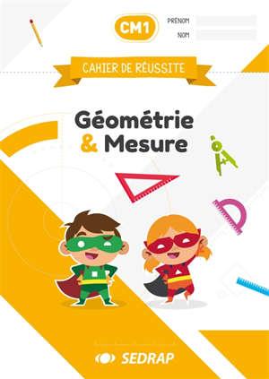 Géométrie & mesure CM1