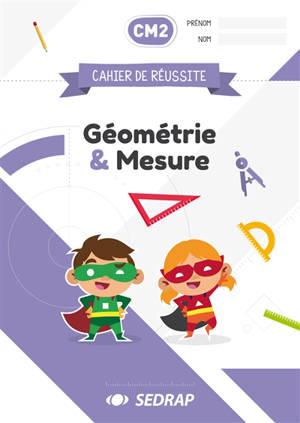 Géométrie & mesure CM2
