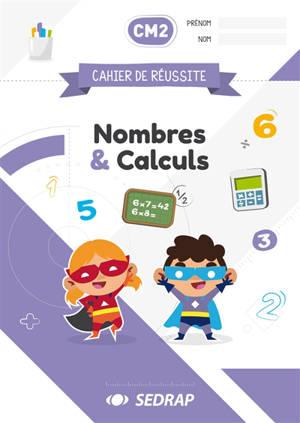 Nombres & calculs CM2