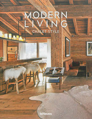 Modern living, Chalet style
