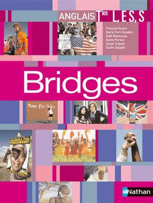 Bridges Anglais Terminales L Es S Livre De L Eleve