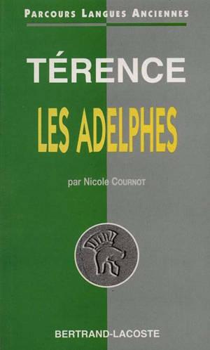 Les adelphes, Térence