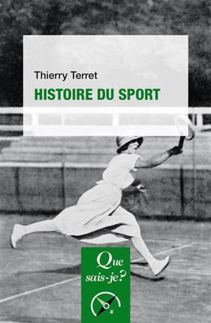 Histoire du sport