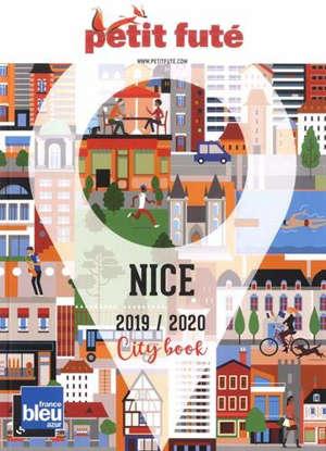 Nice : 2019-2020