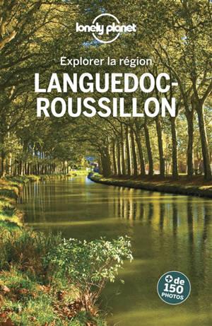 Explorer la région Languedoc-Roussillon