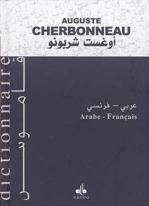 Dictionnaire arabe-français (langue écrite)