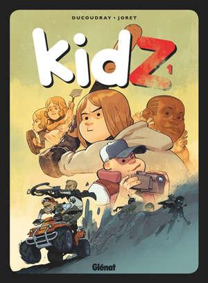 Kidz. Volume 1