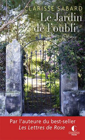 Le jardin de l'oubli