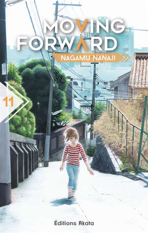 Moving forward. Volume 11