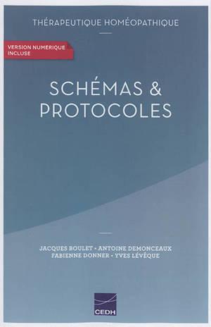 Schémas & protocoles