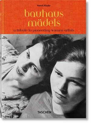 Les filles du Bauhaus