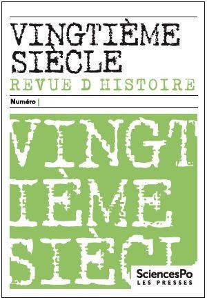 20 & 21 : revue d'histoire. n° 141, Combattants irréguliers