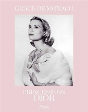 Grace de Monaco : princesse en Dior