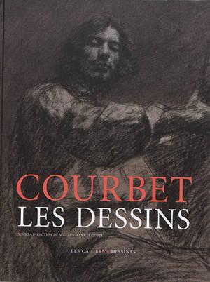 Gustave Courbet : les dessins