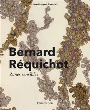 Bernard Réquichot : zones sensibles