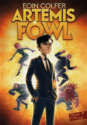 Artemis Fowl. Volume 1