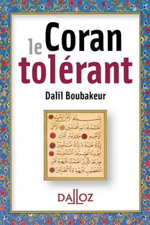 Le Coran tolérant