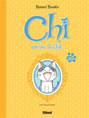 Chi, une vie de chat. Volume 20