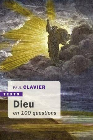 Dieu : en 100 questions
