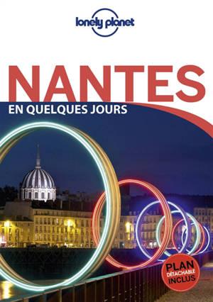 Nantes en quelques jours