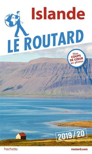 Islande : 2019-2020