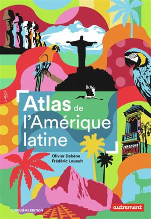 Atlas de l'Amérique latine : polarisation politique et crises