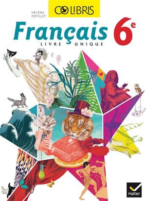 Français 6e : format compact