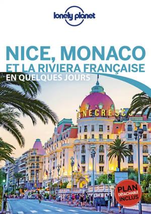 Nice, Monaco et la riviera française en quelques jours