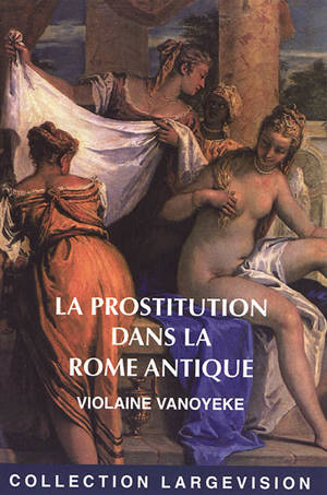 La prostitution dans la Rome antique
